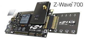 Z-Wave 700