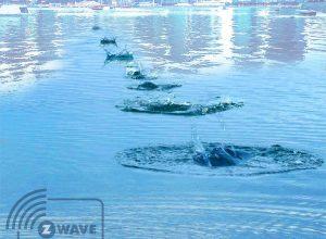 Z-Wave LR Largo Alcance