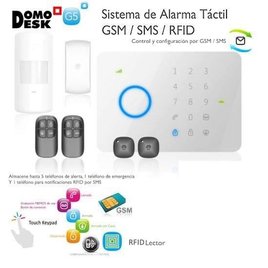 Alarma gsm g5 previous next with alarma gsm g5 trendy k - Sistema de alarma gsm ...